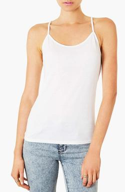 Topshop - Strappy Camisole