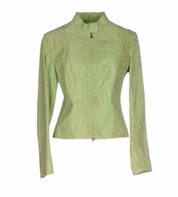 Laltramoda - Suede Jacket