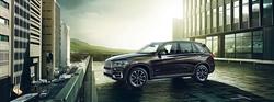 BMW - X5 SUV