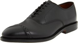 Allen Edmonds  - Fifth Avenue Walnut Calf Oxford Shoes