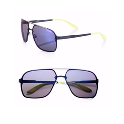 Carrera  - Stainless Steel Navigator Sunglasses