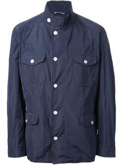 Canali  - Classic Field Jacket