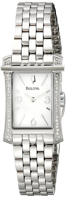 Bulova - Two Tone Watch