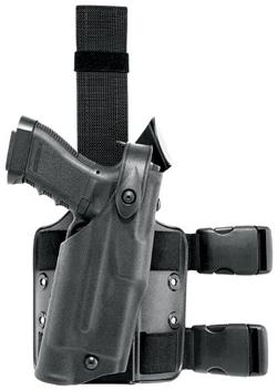 Safariland  - ALS Tactical Leg Holster