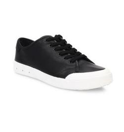 Rag & Bone - Standard Issue Leather Sneakers