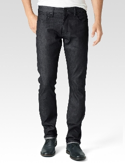 Paige - Federal Nimbus Selvedge Jeans