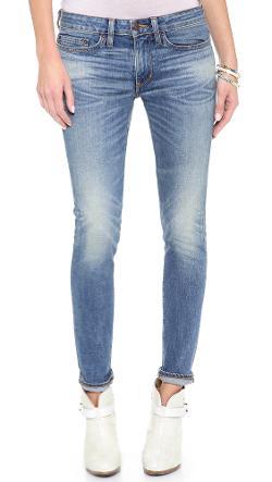 6397  - Loose Skinny Jeans