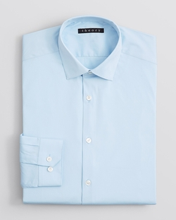Theory - Kenai Dress Shirt