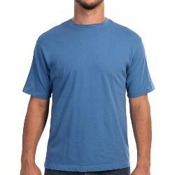 Cotton  - Crew T-Shirt