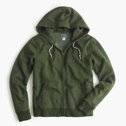 J Crew - Full-Zip Hoodie Jacket