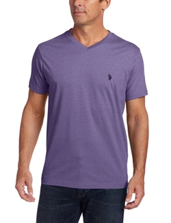 U.S. Polo Assn. - V-Neck T-Shirt
