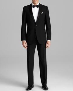 Hugo Boss - Tuxedo Suit