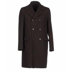 Massimo Alba - Double Breasted Coat