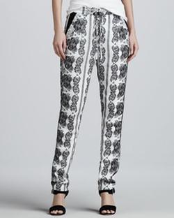 Sachin + Babi - Cordoba Printed Pajama Pants