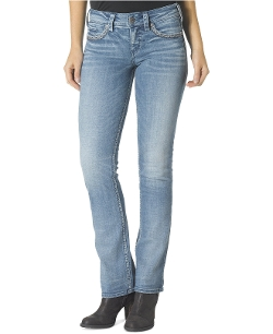 Silver Jeans - Juniors