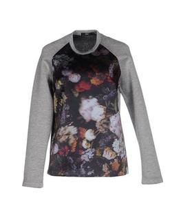 Markus Lupfer - Round Collar Sweatshirt