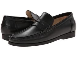 A. Testoni - Sport Napa Calf Loafers