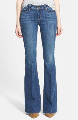 Paige Denim  - Fiona Flare Jeans