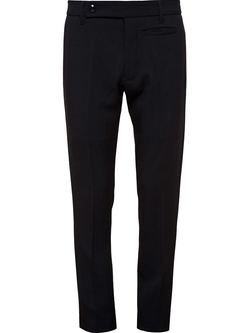 Rick Owens  - Tailored Wool Trousers