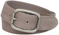 John Varvatos - Centerbar Buckle Belt
