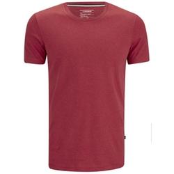 J. Lindeberg -  Axtell Melange Slim Fit T-Shirt