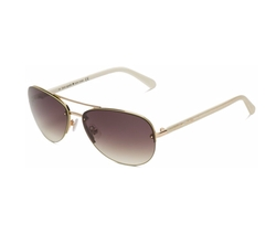 Kate Spade New York - Beryls Aviator Sunglasses