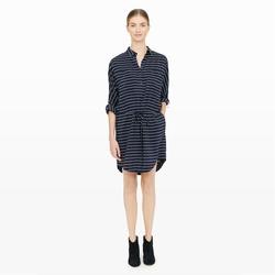 Club Monaco - Nealy Stripe Dress