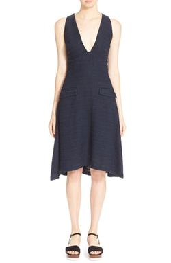 A.L.C.  - Holland Dress
