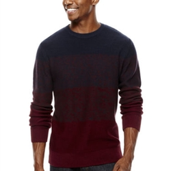 JF J. Ferrar - Ombré Sweater