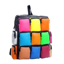 Maple Clan - Rubik
