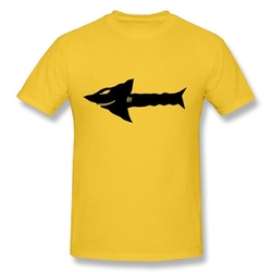 Susan Market - Shark Arrow T Shirt