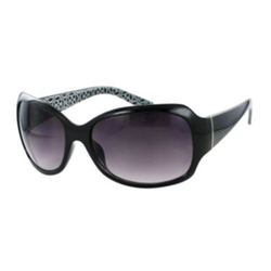 Glance Eyewear - Dorothy Wrap Sunglasses