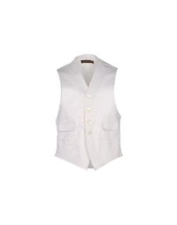 En Avance - Single Breasted Vest