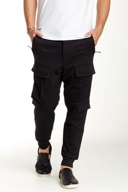 Hip & Bone - Shanghai Cargo Jogger Pants