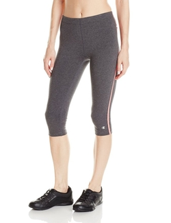 Champion - Power Performance Cotton Capri Legging