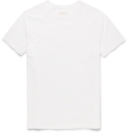 Derek Rose - Turner Brushed Cotton T-Shirt