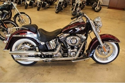 Harley-Davidson - Softail Deluxe Motorcycle