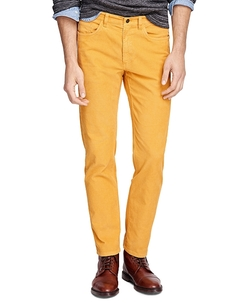 Brooks Brothers - Five-Pocket Corduroy Pants