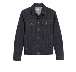 AG - Dart Denim Jacket