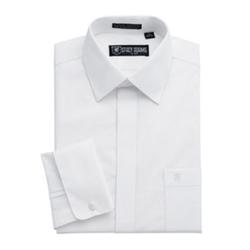 Stacy Adams - French Cuff Dress Shirt