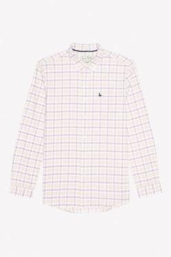Jack Wills  - Wadsworth Oxford Shirt