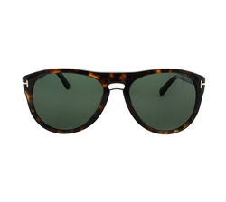 Tom Ford - Aviator Plastic Sunglasses