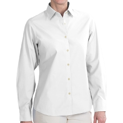Fairway & Greene  - Wrinkle-Free Dress Shirt - Cotton, Long Sleeve