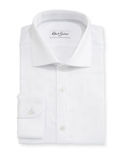 Robert Graham   - Amos Textured Dress Shirt