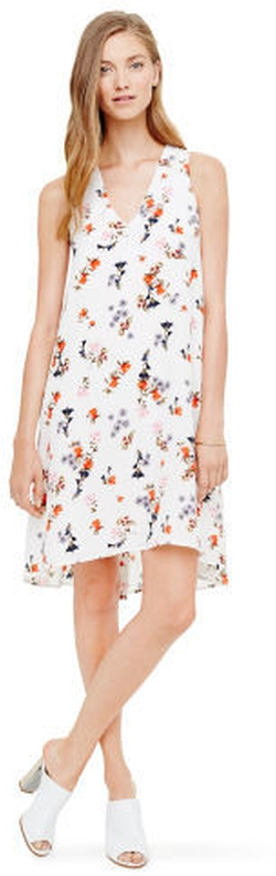 Club Monaco - Sumner Floral Dress