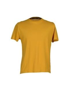 Kangra Cashmere - Crew Neck T-Shirt
