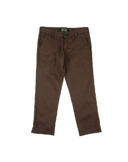 40 Weft - Casual Pants