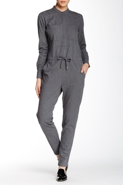 Shades Of Grey - Workshirt Jumpsuit