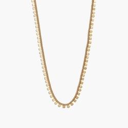 Madewell - Mini Geochain Necklace