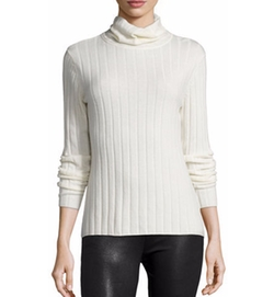 Neiman Marcus - Turtleneck Sweater